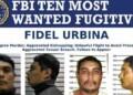 El arrestado contaba con una orden de detención provisional con fines de extradición, dado que es reclamado por la Corte de Circuito del Condado de Cook en Illinois
