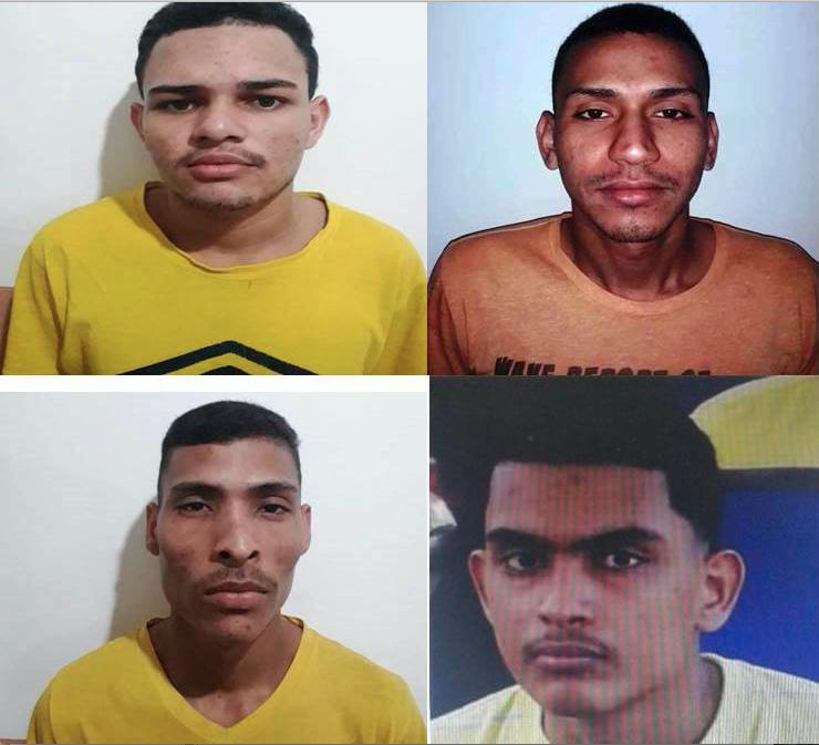 Continúa búsqueda de presos fugados del Circuito Judicial de Ocumare del Tuy - Diario La Región