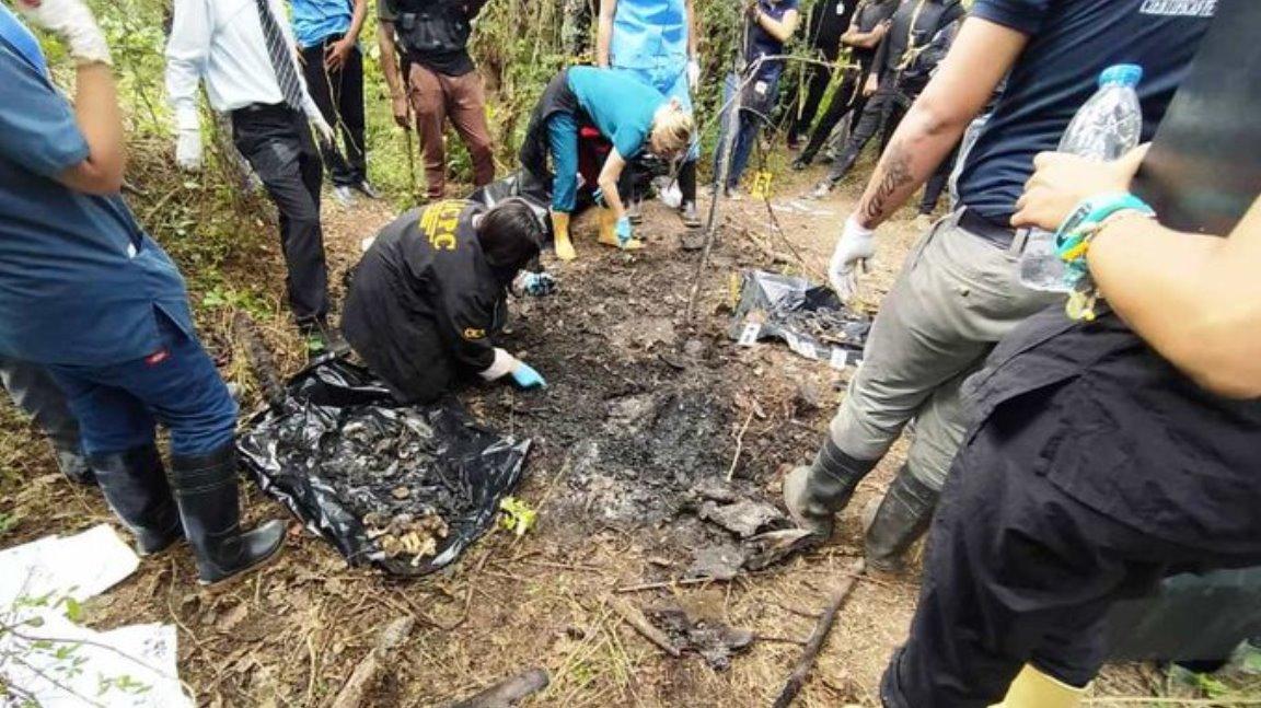 Cicpc maneja dos posibles identidades de hombres asesinados en La Bonanza - Diario La Región