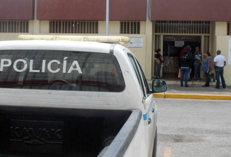 Polimiranda mata a presunto homicida de Santa Eulalia - Diario La Región