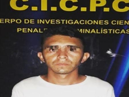 Detenido «el Ñoño» por asesinar y calcinar dos hombres en Santa Lucía - Diario La Región